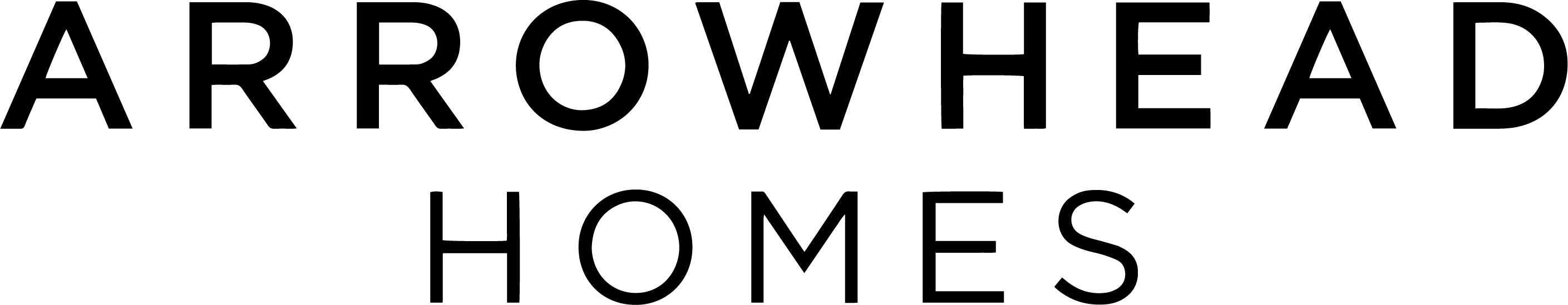 Arrowhead Homes